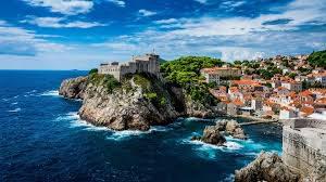 Туры в Хорватию. Почему туристы выбирают Адриатическое побережье?