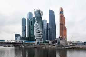 Самая высокая в Европе обзорная площадка — новый аттракцион в столице
