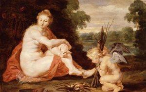 В Праге бесплатно покажут работы Рембрандта, Рубенса и Эль Греко