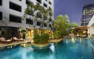 В Таиланде открылся отель Avani