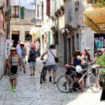 Хорватия заявила о планах работы с турбизнесом в 2018 году