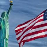 В Москве открылся консульский центр США, но пока туда не попасть