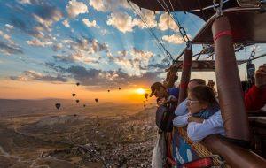 Эксперт: в 2018 году россияне будут путешествовать чаще