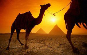 Ростуризм разъяснил ситуацию с турами в Египет