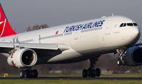 Turkish Airlines начала продажу билетов на линии Стамбул — Краснодар