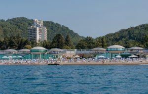 Новый семейный курорт Сочи откроется в апреле