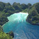 Залив Майя-Бэй в Таиланде передумали закрывать