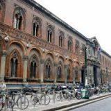 В Милане открыли оссуарий, где работал да Винчи