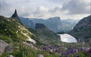 В России появились два новых национальных парка