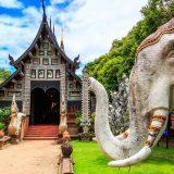Турист анонимно отправил в Таиланд похищенные им древние кирпичи
