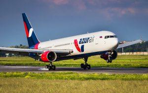 Anex может найти замену Azur Air при необходимости