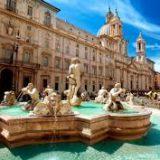 Основные туристические направления в Италию