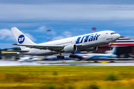 Utair сделала скидку на полеты до конца марта