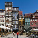 Порту ввел туристический налог