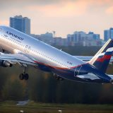 «Аэрофлот» будет чаще летать из Москвы в Вильнюс