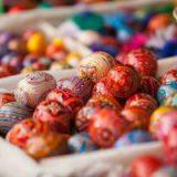 В центре Праги открываются пасхальные базары