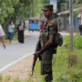 В Шри-Ланке объявлен режим чрезвычайного положения