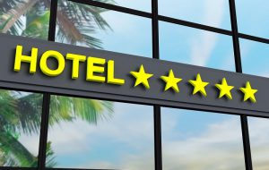 Где самые дешёвые 5-звездочные отели?