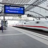 До конца марта — скидки на европейские проездные InterRail