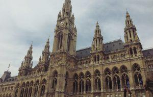Где побывать в Вене