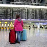 10 апреля — забастовка в аэропортах Германии