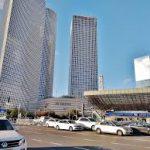 В Тель-Авиве появился новый туристический маршрут