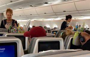 Finnair заставит лайт-пассажиров раскошелиться