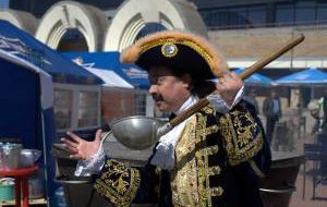 Стали известны даты самого вкусного фестиваля России в мае