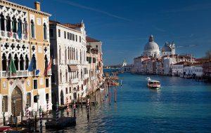В Венеции хотят ввести «налог на визит» для туристов