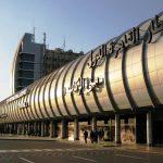 Как проходит досмотр в аэропорту Каира?