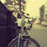 В центре Праги запретят велосипеды