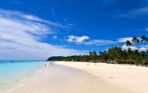 Остров Боракай закроют от туристов на полгода