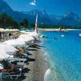 Россия и Турция приняли туристический план действий