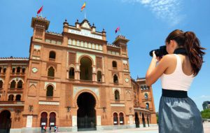 Испания для туристов