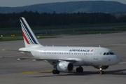 В Air France ожидается очередная волна забастовок