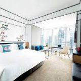 В Шанхае открылся новый отель Sukhothai