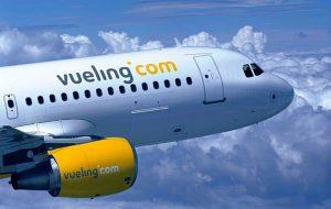 Vueling возобновила полёты из Калининграда в Барселону