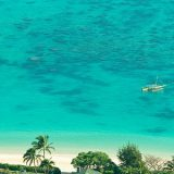 Ланикай-Бич, Гавайи (Lanikai Beach, Hawaii)
