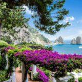 Власти острова Капри ограничат свободу туристов