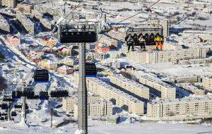 На каких курортах еще можно покататься на лыжах