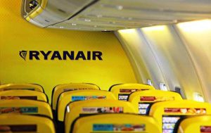 «Райнэйр» договорился с украинскими аэропортами