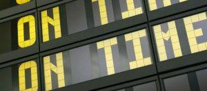 Определен самый пунктуальный аэропорт Европы