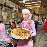 В Крыму предложили развивать бренд черноморской кухни