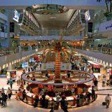 Паспортный контроль в аэропорту Дубая теперь займет 10 секунд