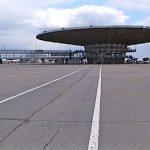 Открыт новый терминал Шереметьево-1 (В)