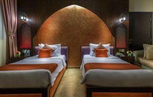Отели First Central Hotel Suites открываются в Турции