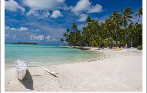 Бора-Бора, Таити (Bora Bora, Tahiti)