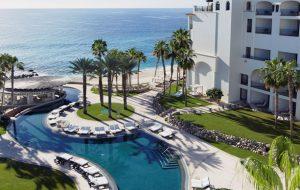 Trinity Investments приобретает курорт Hilton в Мексике