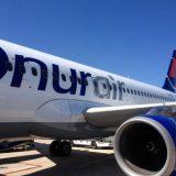 Onur Air открыла рейсы из Петербурга в Аланью