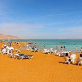 Качественный отдых в Израиле